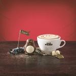 Yeni Yılı Caffe Nero Sıcaklığında Karşılayın