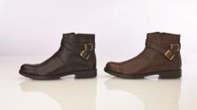 """FLO Erkekleri """"Tokalı"""" Ayakkabılarla Fark Yaratacak"""