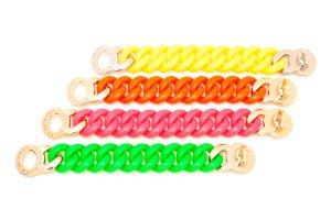 Marc By Marc Jacobs'ın Bilezikleri, Yaza Renk Katıyor!
