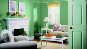 Marshall Yeşiller ve Sarılar