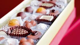 Mövenpick Hotel İstanbul'dan Enfes Bayram Çikolataları