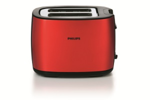 Philips'in Yeni Kırmızı Ailesi Mutfağınıza Çok Yakışacak
