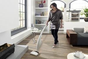 Pratik Ev Temizliğinin Yeni Yıldızı Philips'ten
