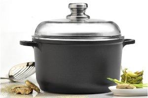 Sağlıklı ve Lezzetli Yemekler BergHOFF Mutfak Ürünleri İle Mümkün