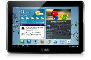 Samsung Galaxy Tab 2'yi Tercih Etmeniz İçin 10 Neden
