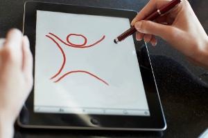 Bu Kalem Sanatçı Ruhlu Babalar İçin