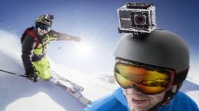Toshiba Camileo X-Sports Spor Kamera ile Tanışın