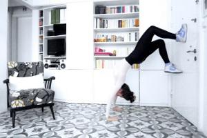 Fransiz Kültür Merkezi'nde Çağdaş Dans 1+