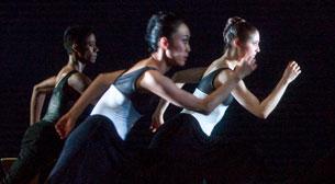 Açık Prova - Dans Gösterisi