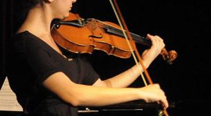 Akbank Sanat Çocuk Atölyesi - Çocuklar ile Klasik Müzik