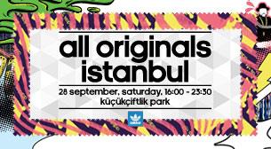 all Originals İstanbul
