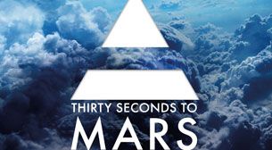 Alternative Park: Thirty Seconds To Mars