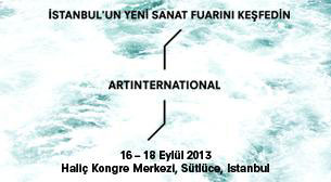 ArtInternational İstanbul