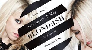 Blondish - Alican - Batur