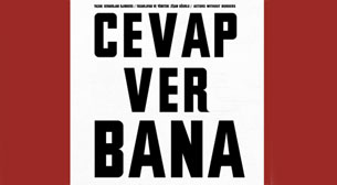 Cevap Ver Bana – Actors Without Borders İstanbul