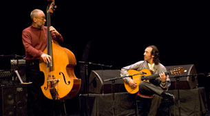 Dave Holland - Pepe Habichuela Flamenco Quintet