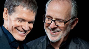 "David Sanborn Bob James Feat. Steve Gadd James Genus ""Quartette Humaine"""