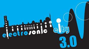 Electrosonic City 3.0