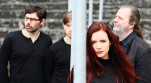 Elina Duni Quartet: Matane Malit