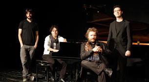 Evrim Demirel Ensemble