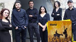 Grup Abdal Albüm Tanıtım Konseri