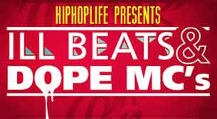Hiphoplife Presents: Ill Beats - Do