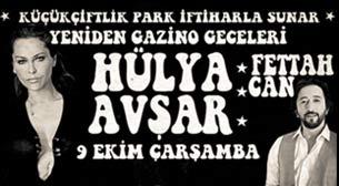 Hülya Avşar - Fettah Can
