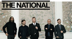 Indie Park: The National