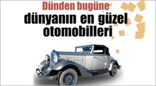 Istanbul Concours d'Elegance
