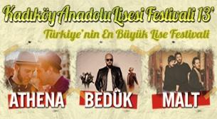KALfestivali'13 Athena - Bedük - Malt