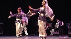 Kervansaray Halkların Müzikleri ve Dansları