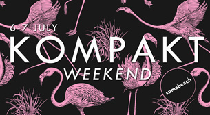 Kompakt Weekend - Pazar