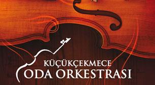Küçükçekmece Oda Orkestrası - Burak Kut