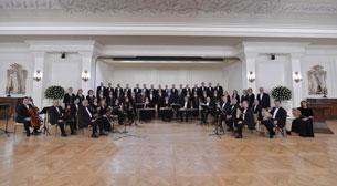 Kültür ve Turizm Bakanlığı Cumhurbaşkanlığı Klasik Türk Müziği Korosu