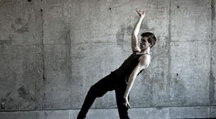 L.A. Dance Project - Benjamin Millepied