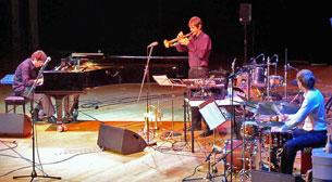 Markus Stockhausen's Trio Lichtblick