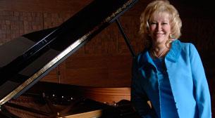 Martı İstanbul Hotel'de Klasik Müzik Akşamları: Piyanist Gülsin Onay