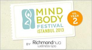 MindBody Festival İstanbul