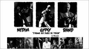 Nedim Gipsy Band