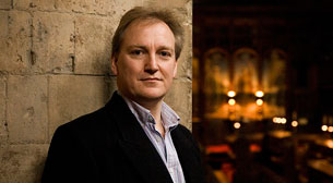 Rezonans Topluluğu ve Solistler - Nigel Short