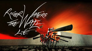 Roger Waters: The Wall - Golden Circle Erken Giriş + The Wall Unlimited Paketi