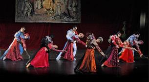 Romeo ve Juliet Çağdaş Bale Topluluğu