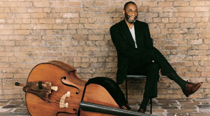 "Ron Carter ""Golden Striker Trio"""