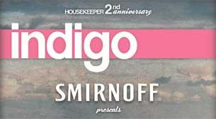 Smirnoff Presents...