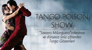 Tango Poison Show