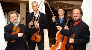 The Philarmonia Quartet Berlin