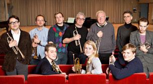 Trompetin Çağdaş Sesleri - Malmö Müzik Akademisi