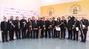 TRT Hafif Müzik ve Caz Orkestraları 30. Sanat Yılı Konseri