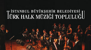 Türk Halk Müziği - Selahattin Alpay