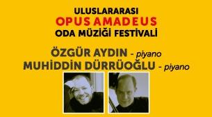 Uluslararası Opus Amadeus Oda Müziği Festivali